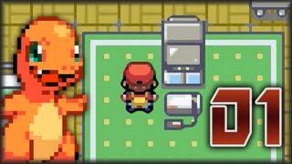 Guía Pokémon Rojo Fuego & Verde Hoja - Capítulo 1 | Inicia nuestra aventura en Kanto! thumbnail