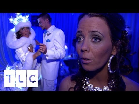 Thumbnail: Incestuous Wedding | Gypsy Brides US