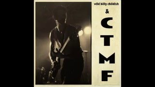 Wild Billy Childish & CTMF - A Song For Kylie Minogue
