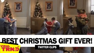Opening Presents on Christmas Morning Gift ! | Christmas Morning Special Gift 2018 || Viral TRND