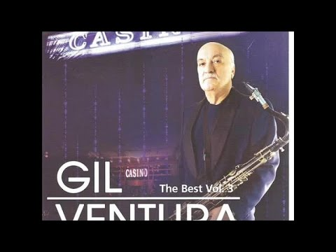 Gil Ventura the best (30 unforgettable instrumental sax songs)