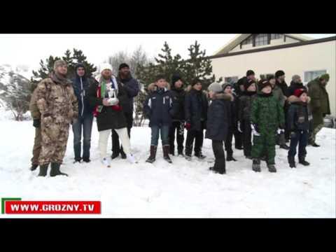 Рамзан Кадыров провел выходные в горах Чечни