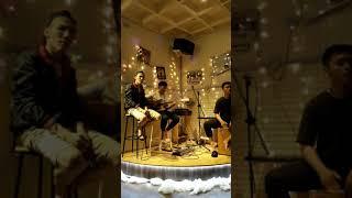 Hàn Mạc Tử - Vương Minh Lễ ( Mây Acoustic Coffee )
