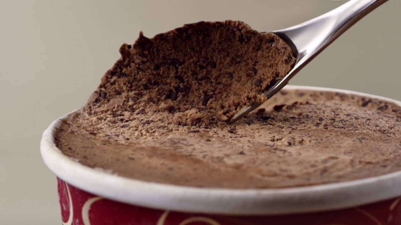 haagen dazs belgian chocolate tvc