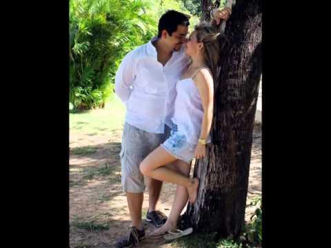 Ensaio externo casal