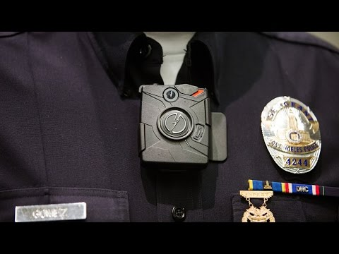 LAPD Distributes Body Cameras - Too Late?