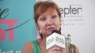 Отчетный ролик о первом международном фестивале AGE FREE FEST 2016