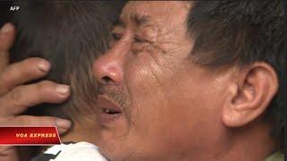 Truyền hình VOA 29/10/19: Vụ 39 người chết trên xe tải: Anh chuyển 4 hồ sơ cho Việt Nam
