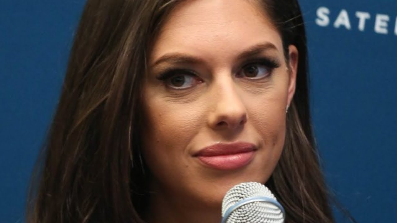 The Truth Behind Abby Huntsman's Abrupt Exit From The View