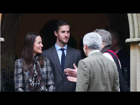Pippa Middleton Wedding: Kate's Sister May Not Be a Royal, but Her Ceremony Is ...
