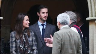 Royal commentator Victoria Arbiter on Pippa Middleton's wedding