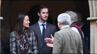 Royal commentator Victoria Arbiter on Pippa Middleton's wedding