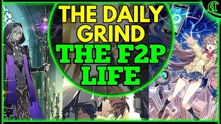 Epic Seven: Daily Grind Guide (My F2P Routine) Epic 7 Efficient Dailies Epic7 FreeToPlay E7 Astranox