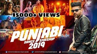 New punjabi songs mashup 2019 || dj hans || punjabi hit songs