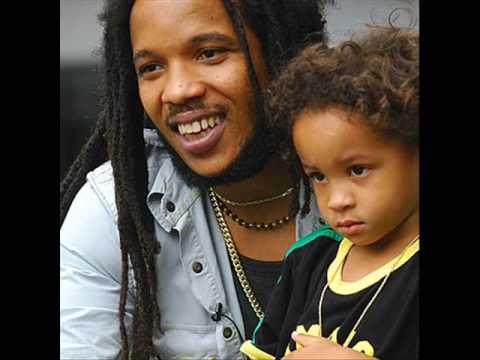 Stephen Marley   Inna di red