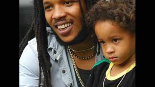 Watch Stephen Marley Inna Di Red video
