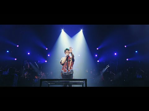 ONE OK ROCK - The Beginning / LIVE MIX (Orchestra Ver.)