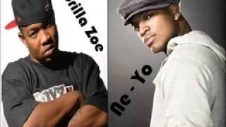 Gorilla Zoe Ft. Ne-Yo - Echo (Remix) w/lyrics