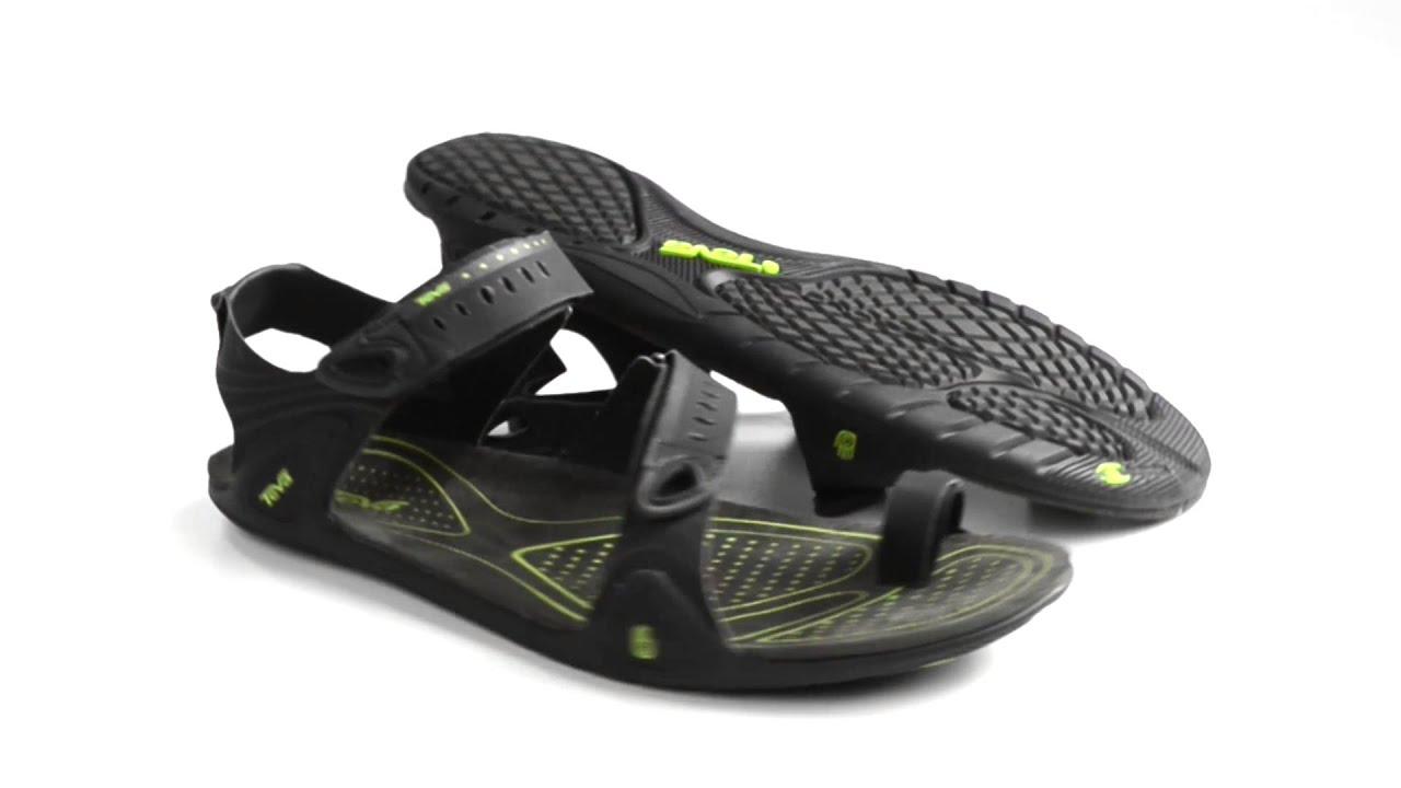 20e7461a9cec3 Teva Zilch Sport Sandals (For Men) - YouTube