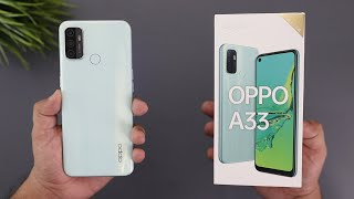 OPPO A33 Unboxing And Review I Hindi