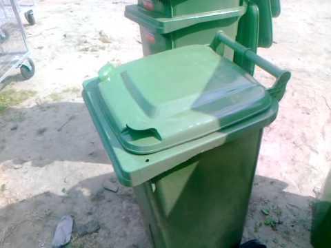 купить контейнер для мусора 120 литров.mp4