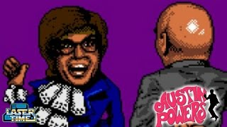 Austin Powers: Oh Beнave for Game Boy Color