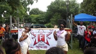 bbk at tft free community event