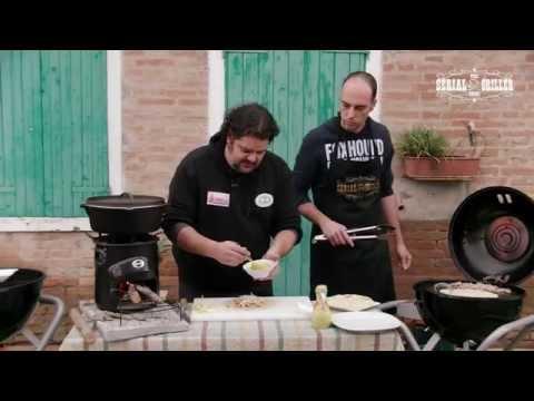 Serial Griller Barbecue School - Chili con carne