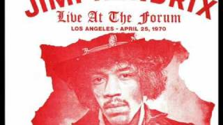 JIMI HENDRIX - Getting my heart back together again (Hear my train a-coming) - RARE !!