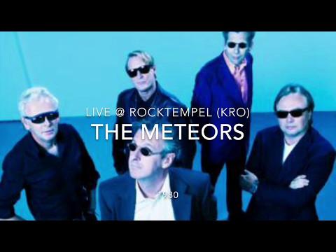 The METEORS - Live @ Rocktempel (KRO 1980)