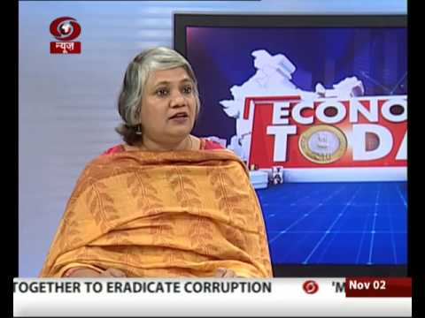 Economy Today: Discussion on Benami Transaction and  Real Estate Regulation Act
