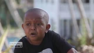 Omari - Nataka kuwa naibu wa Rais.