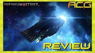 infinium Strike Review