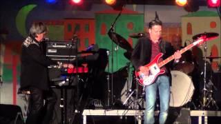 Claudio Simonetti's Goblin - Phenomena Live @ Muskelrock 2014