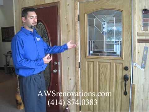 Storm Doors, Replace Window, Security Doors, Patio Door, Wa