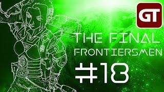 Thumbnail für The Final Frontiersmen - SciFi Pen & Paper - Folge 18: Der Pilot, der zuviel wusste