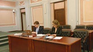 Собчак против Путина. Верховный Суд. Трансляция