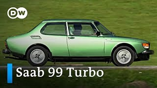 Turbo-Revolution - Saab 99 Turbo | Motor mobil
