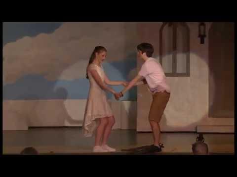 Mamma Mia! - Half Moon Bay High School - 2019 - Part 05