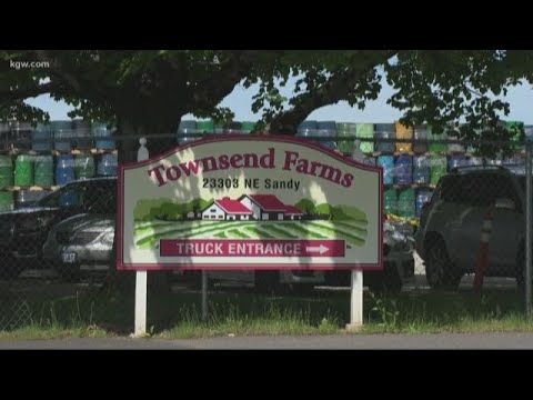 State Agencies, Non-profit Aid Seasonal Workers After Outbreak At Townsend Farms