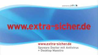 PC Tools extra sicher TV Spot