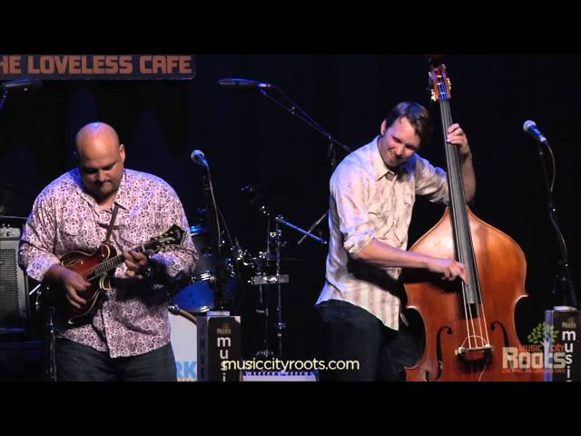 "Frank Solivan & Dirty Kitchen ""The Letter"""