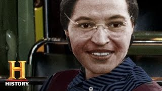 Bet You Didn t Know: Rosa Parks | History