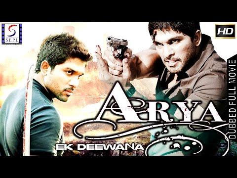 Arya Ek Dewana - South Indian Super Dubbed...