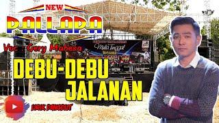 Lirik Debu-debu Jalanan Gery Mahesa New Pallapa