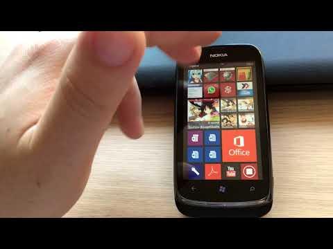 Najgorszy Windows Phone - Lumia 610 - Mój Stary Telefon #3