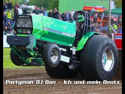 Partyman DJ Dan - Ich und mein Deutz (Parodie von 257ers