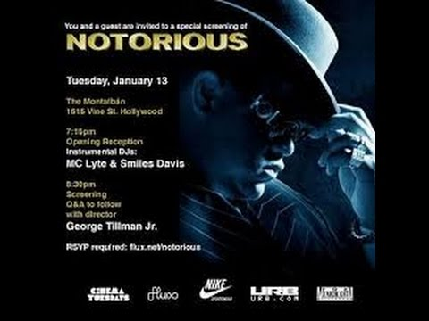 Notorious UNRATED  (2009) Full Movies English