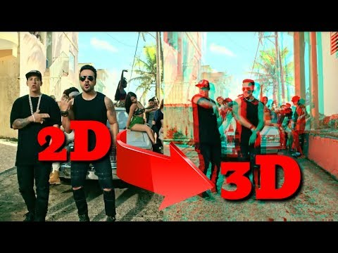 How To Convert 2D To 3D Video And All Edit mode Options Full Details In Hindi, Andriod apps In Hind.