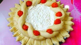 Волшебно Вкусный Пирог Солнышко который сразит всех за столом Вкусно и Просто